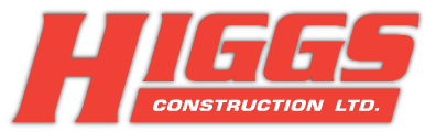 Higgs Construction Ltd